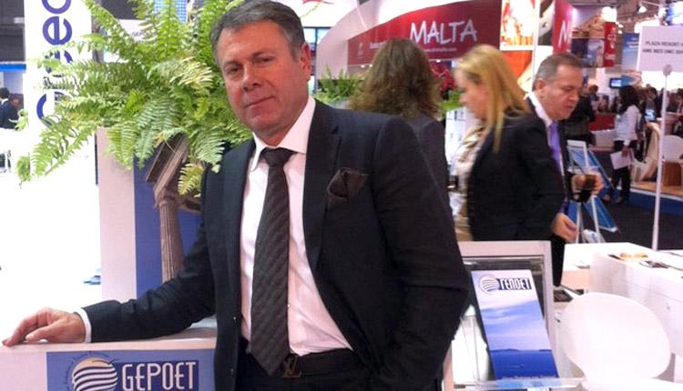 Μιχάλης Βλατάκης: Πανάκριβο το αεροδρόμιο στο Καστέλλι
