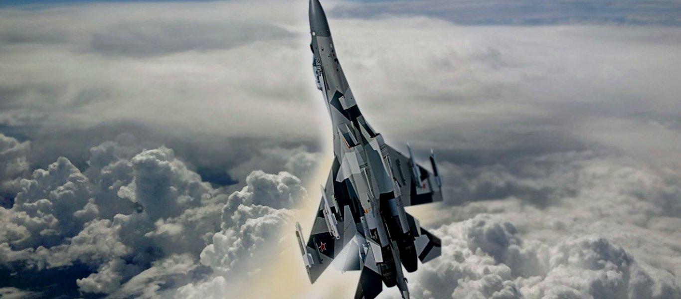 H δράση των Su-35 στην Συρία: Τα άγνωστα επεισόδια με δυτικά μαχητικά και πώς κρίνουν οι δυτικοί το αεροσκάφος