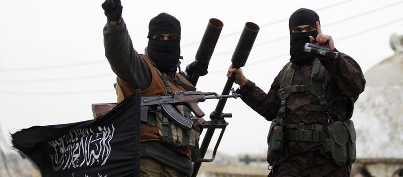 Ρωσικό ΥΠΑΜ: Σε 48 ώρες η προβοκάτσια για τα χημικά στη Συρία- Έτοιμοι για μεγάλη αντεπίθεση οι ισλαμιστές