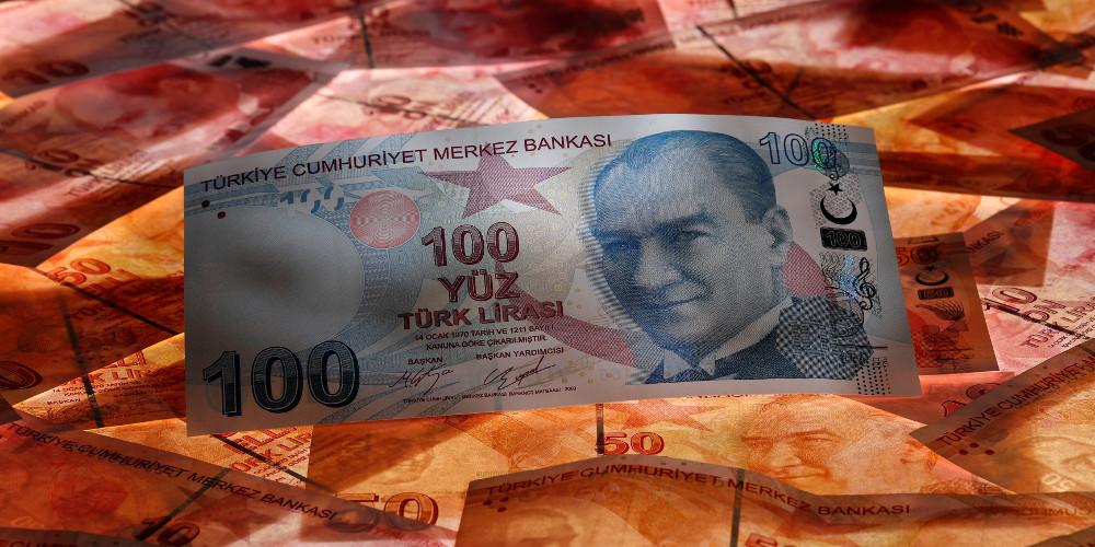 Προς capitals controls η Τουρκία; – O Eρντογάν αρνείται την πραγματικότητα
