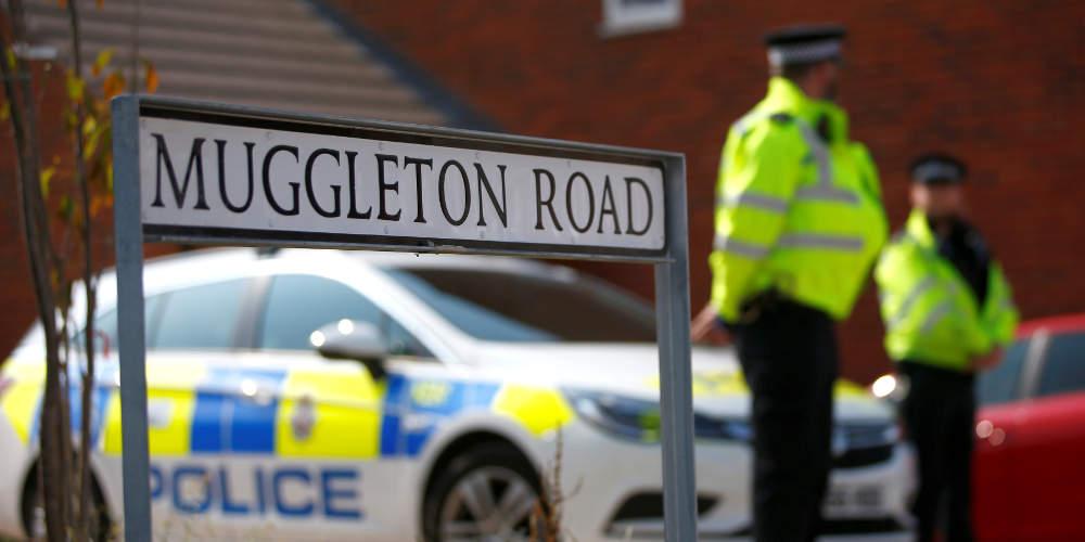 Ένας νεκρός από έκρηξη σε εργοστάσιο στρατιωτικού υλικού στη Βρετανία
