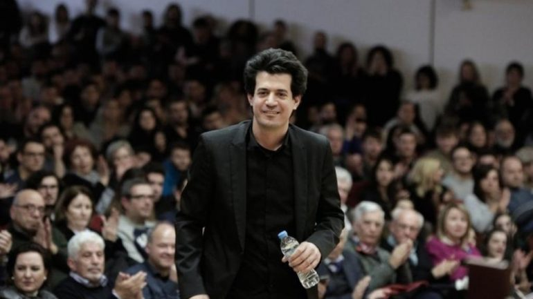 Στον Κωνσταντίνο Δασκαλάκη το κορυφαίο βραβείο Rolf Nevanlinna