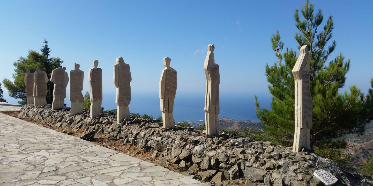 Αύγουστος '44: Ο πολυματωμένος μήνας – Την αποφράδα μέρα τίμησε η Κρήτη