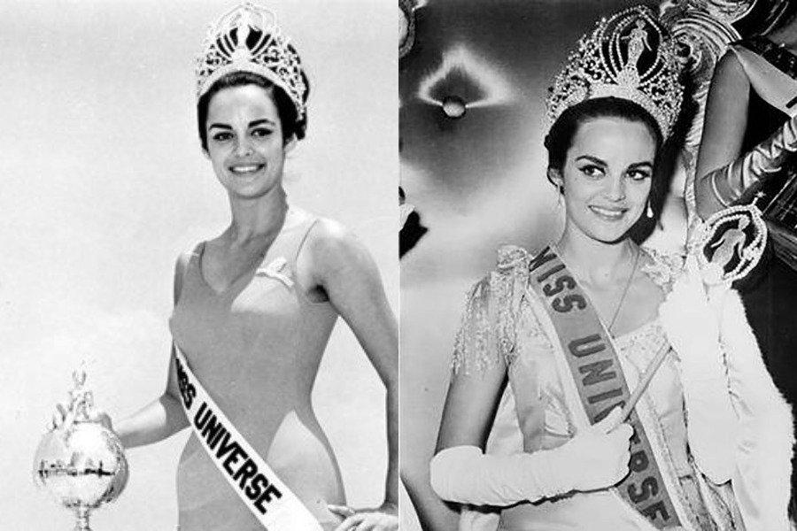 Σπάνια εμφάνιση για την Κορίνα Τσοπέη στη Μύκονο – Δείτε πώς είναι σήμερα η πρώτη ελληνίδα Μις Υφήλιος (εικόνες)