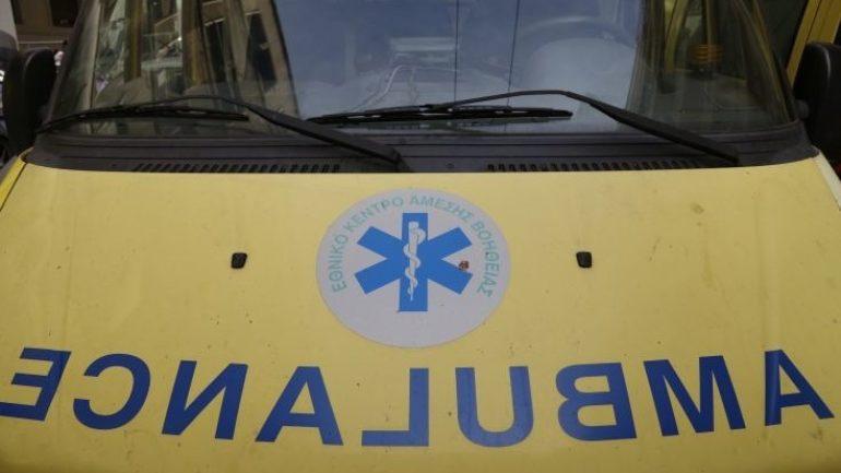 Στο νοσοκομείο δύο γυναίκες – Χτυπήθηκαν από την ανοιχτή…μπαγκαζιέρα λεωφορείου