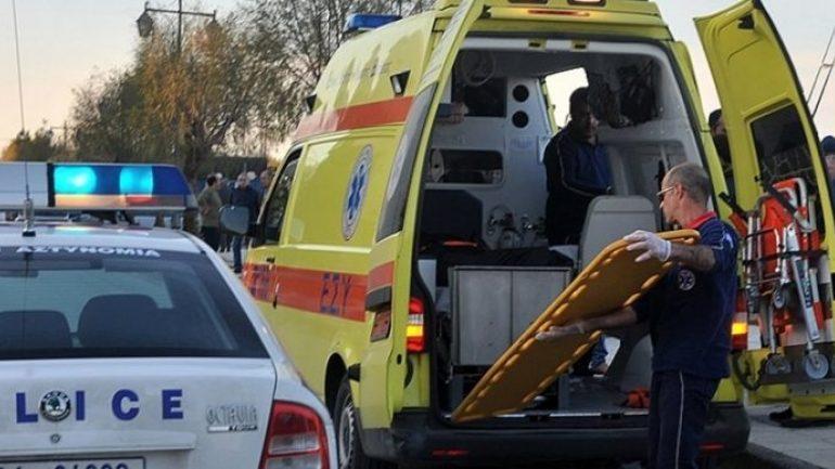 Τροχαίο στην παραλιακή – Χτύπησε οδηγό μηχανής και τον εγκατέλειψε