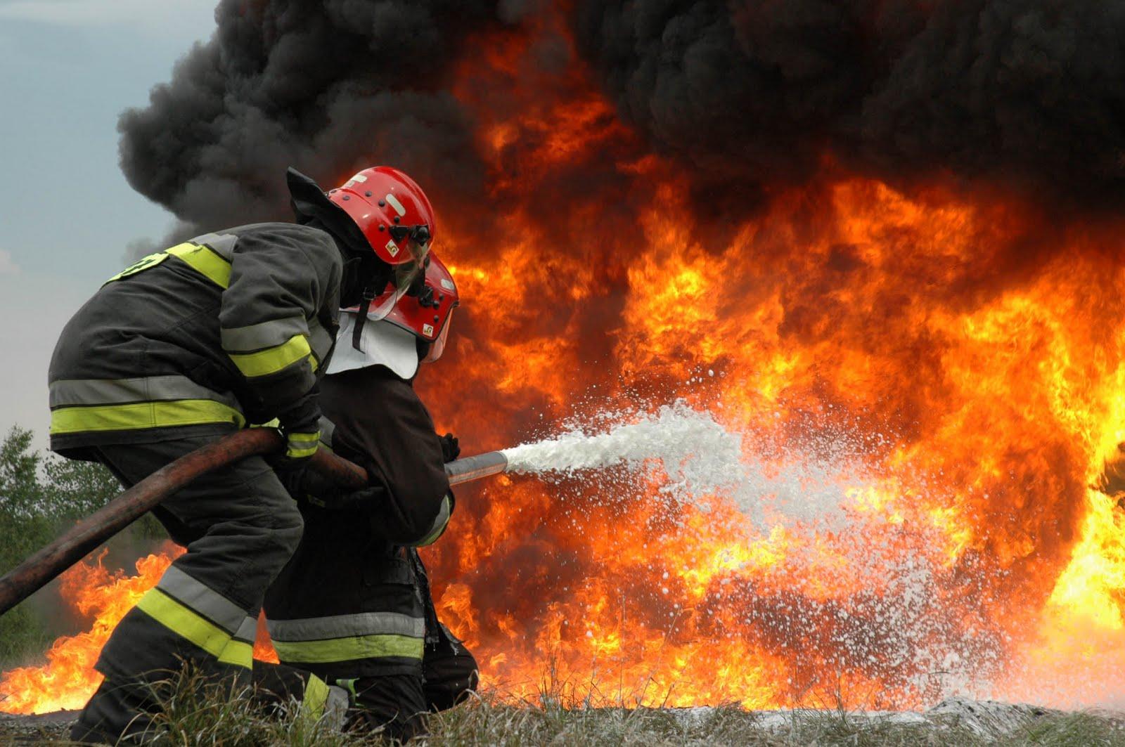 Φωτιά σε χωματερή στην Ιεράπετρα