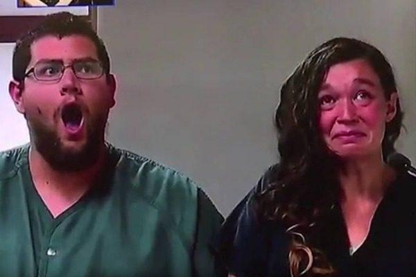 Γονείς άφησαν το μωρό τους να πεθάνει λόγω θρησκευτικών πεποιθήσεων