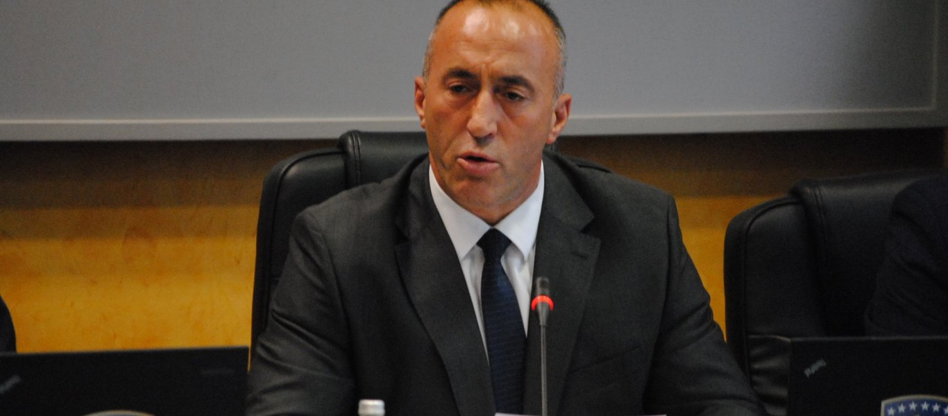 Πρωθυπουργός του Κοσόβου: «Μόνο με πόλεμο θα γίνει ανταλλαγή εδαφών – Ανήκουμε στους Αμερικανούς»!
