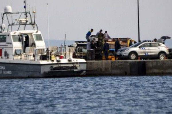 Τραγωδία στη Χαλκιδική: Πνίγηκε 64χρονη στη θάλασσα