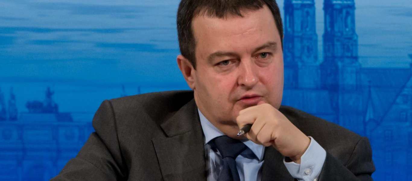 Εξελίξεις: Η Σερβία αποδέχεται ανταλλαγή της Μητρόβιτσας με το Πρέσεβο & «νομιμοποιεί» το Κόσοβο – Δηλώσεις Σέρβου ΥΠΕΞ
