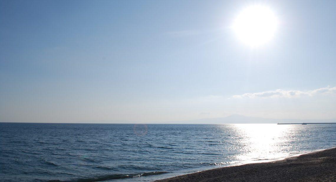 Καλοκαιρία σήμερα στην Κρήτη – Στους 32 βαθμούς ο υδράγυργος