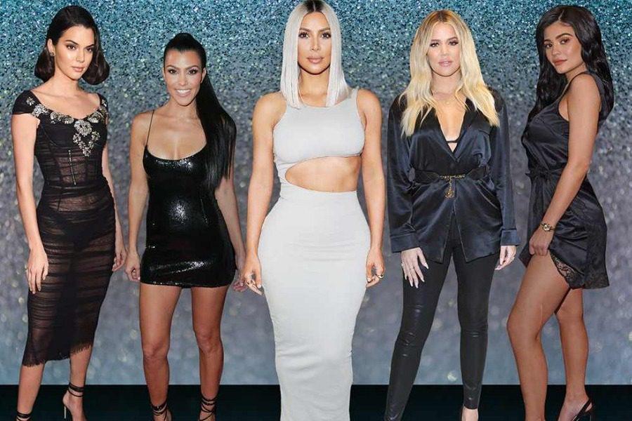 Η διατροφή κάθε Kardashian: Τι τρώει η κάθε μία για να μένει αδύνατη