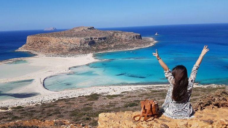 Οι ταξιδιώτες ψήφισαν: Η Κρήτη στο top-5 των προορισμών!