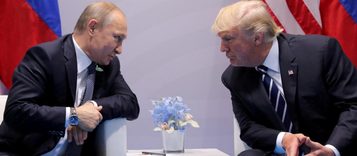 ΗΠΑ προς Ρωσία: «Πάρτε τις δυνάμεις σας από Αμπχαζία-Ν.Οσετία» – Mόσχα: «Μην τολμήσετε να βάλετε τη Γεωργία στο ΝΑΤΟ»