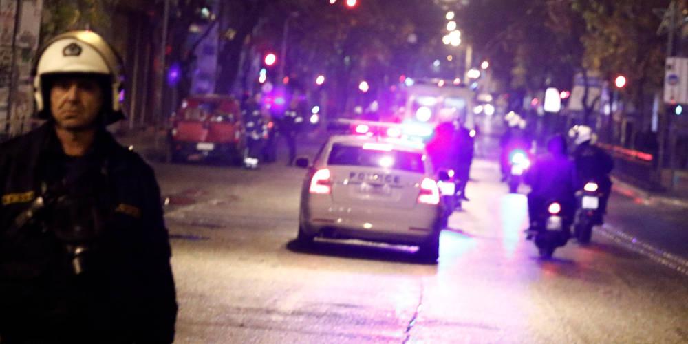 Τραγωδία στην Αγία Βαρβάρα: Πατέρας πυροβόλησε και σκότωσε γιο του