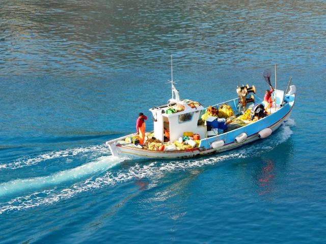 Ελληνας ψαράς περιγράφει: Τούρκοι πυροβόλησαν και μας απείλησαν