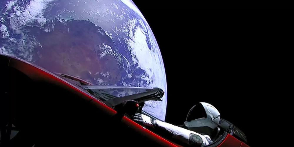 Η Ινδία στέλνει επανδρωμένη αποστολή στο διάστημα!