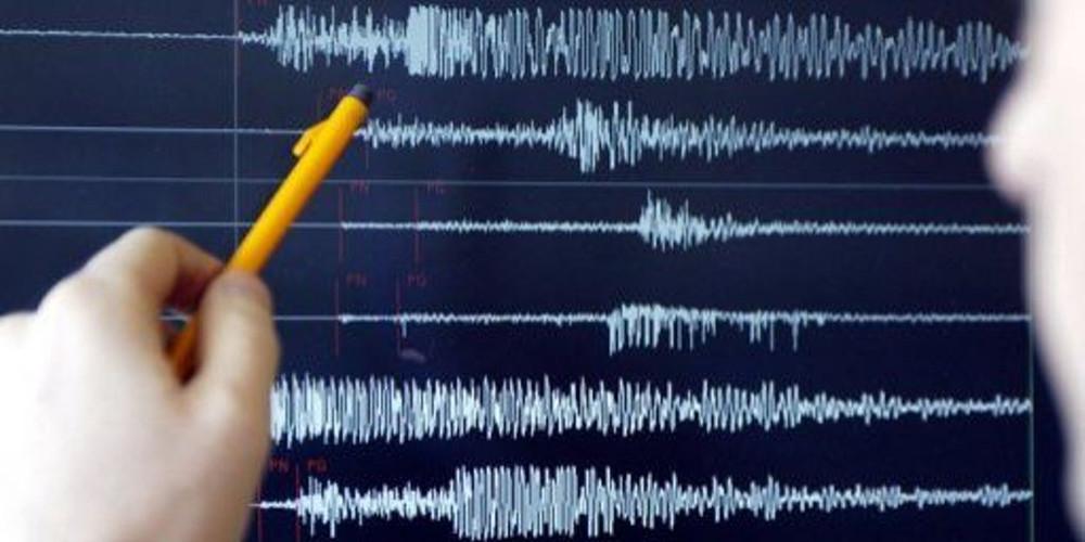 Σεισμός 3,3 Ρίχτερ στην Ανάφη
