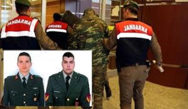 Τι γράφει ο διεθνής Τύπος για την απελευθέρωση των Ελλήνων στρατιωτικών