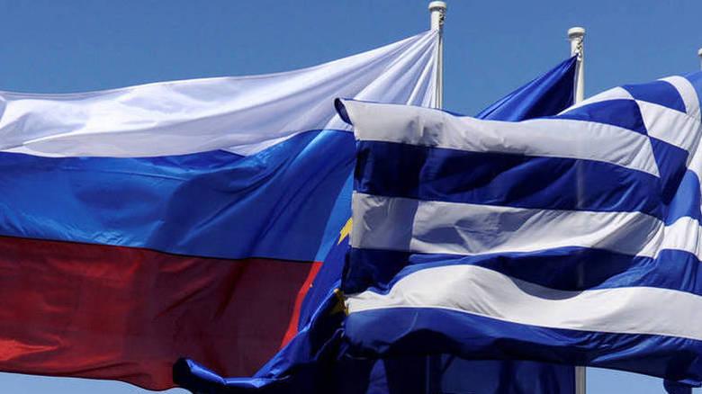 Αντίμετρα από τη Μόσχα για τις απελάσεις Ρώσων διπλωματών από την Αθήνα