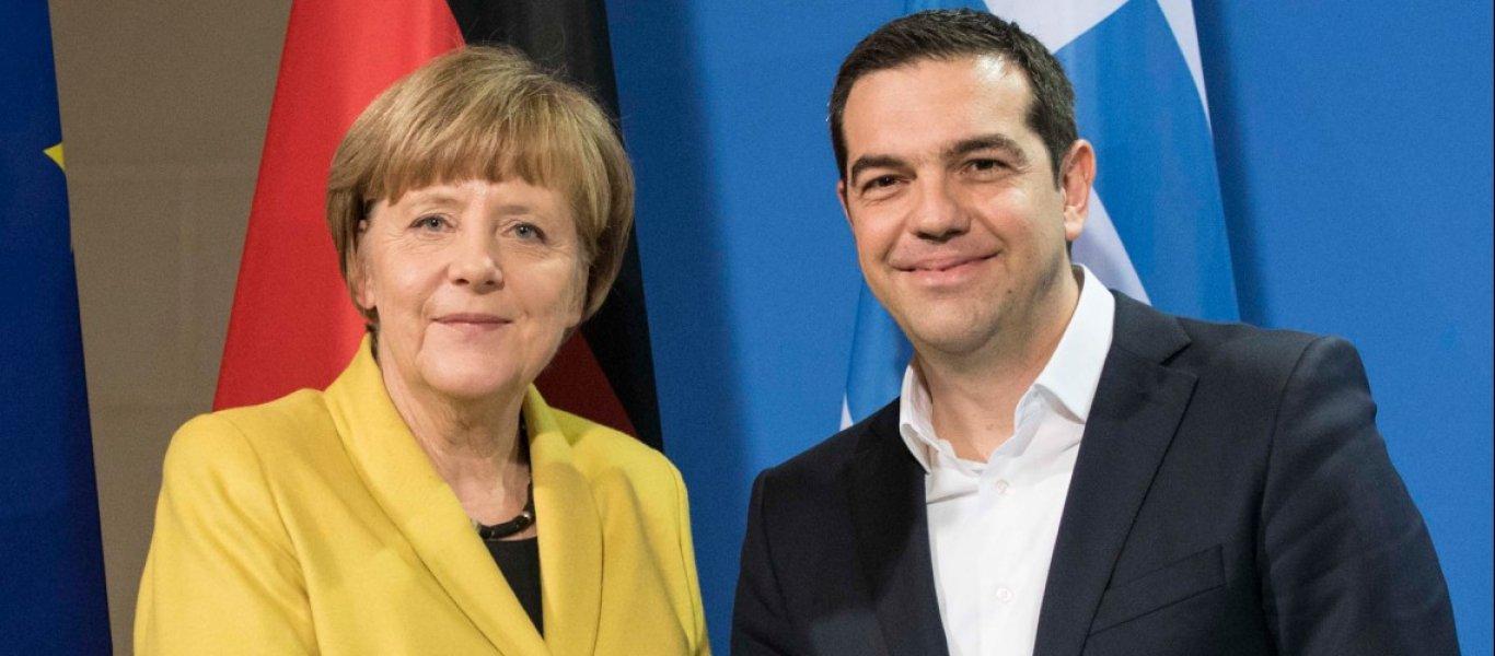 Η Γερμανία στέλνει 2000 λαθρομετανάστες στην Ελλάδα – «Πέφτουν» οι υπογραφές