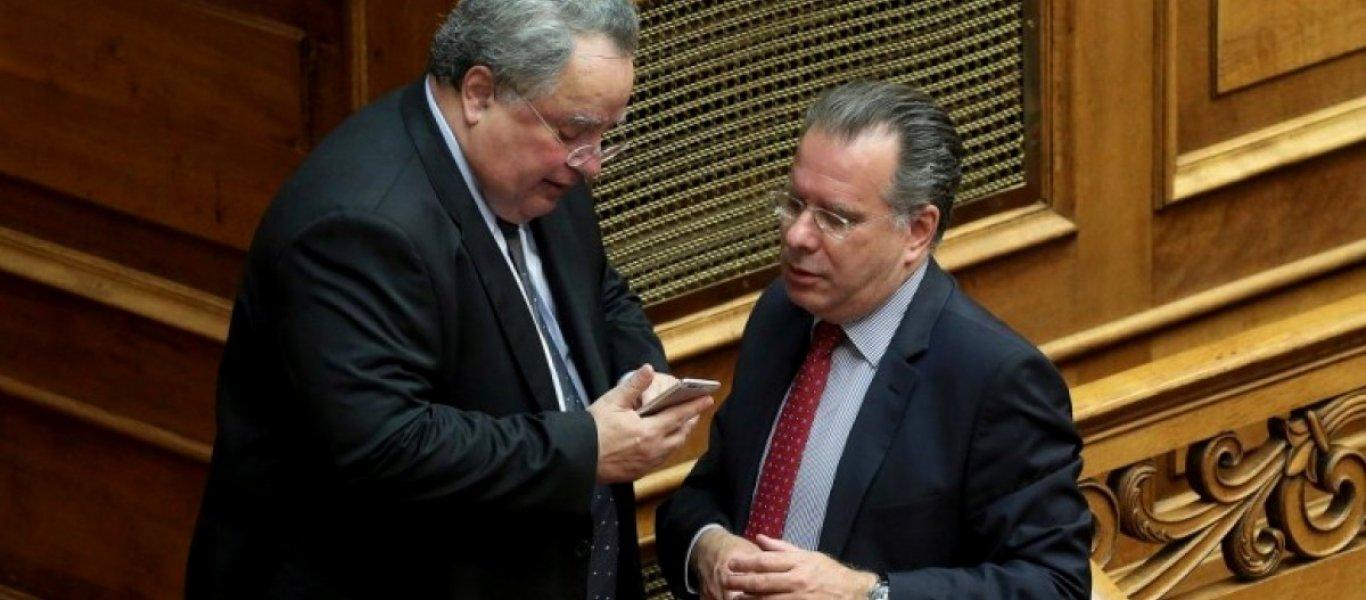 Η κυβέρνηση ανακάλεσε τον Ελληνα πρεσβευτή από την Μόσχα με τον «μανδύα» της αντικατάστασης – Και η ΝΔ κατά Ρωσίας!