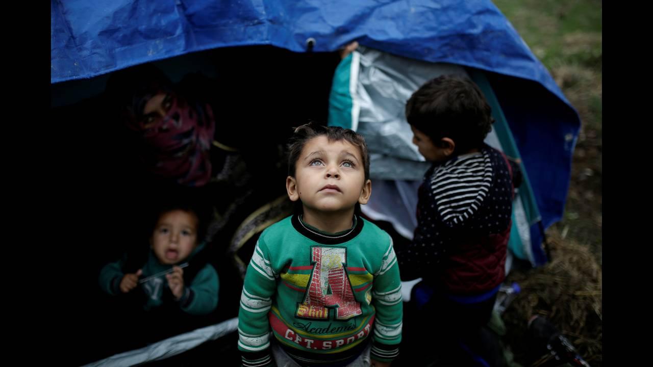 Η Μόρια εκπέμπει SOS – Αναπάντητο το τελεσίγραφο της Περιφέρειας Βορείου Αιγαίου