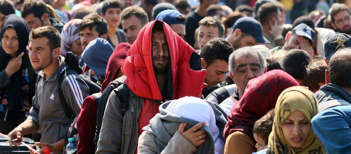 O Κυρίτσης «δίνει» την κυβέρνηση: «Τα 1,6 δις ευρώ της ΕΕ για το μεταναστευτικό πήγαν σε ΜΚΟ»