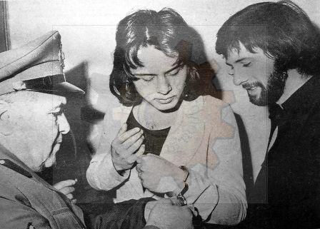 Η καταγγελία για βιασμό ανήλικης, που διέλυσε το νεανικό συγκρότημα Νοστράδαμος...