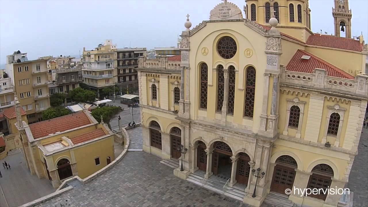 Στην τύχη της γραφειοκρατίας και των φθορών… ο Άγιος Μηνάς