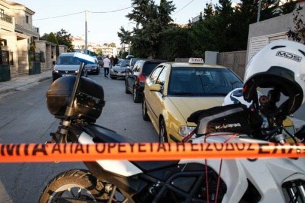 Με «βαρύ» ποινικό μητρώο η δικηγόρος που δολοφονήθηκε στην Κηφισιά