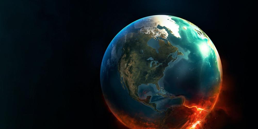 Από 20.000 μεγάλα διαστημικά «σκουπίδια» απειλείται η Γη [βίντεο]