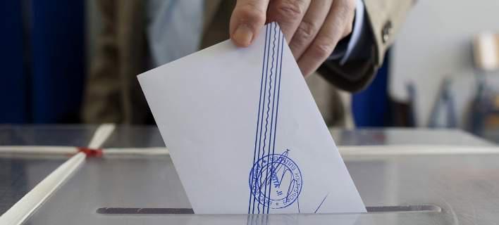 Δημοσκόπηση: Προβάδισμα 7,7 μονάδων της ΝΔ έναντι του ΣΥΡΙΖΑ