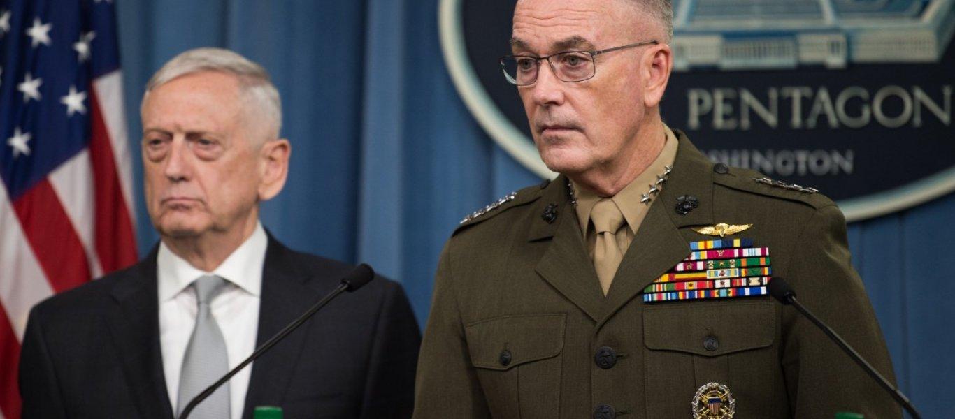 Οι ΗΠΑ ζήτησαν στρατιωτικές βάσεις στην Ελλάδα – Ιδού η Ρόδος, ιδού και το πήδημα: Να τις εγκαταστήσουν στα Δωδεκάνησα