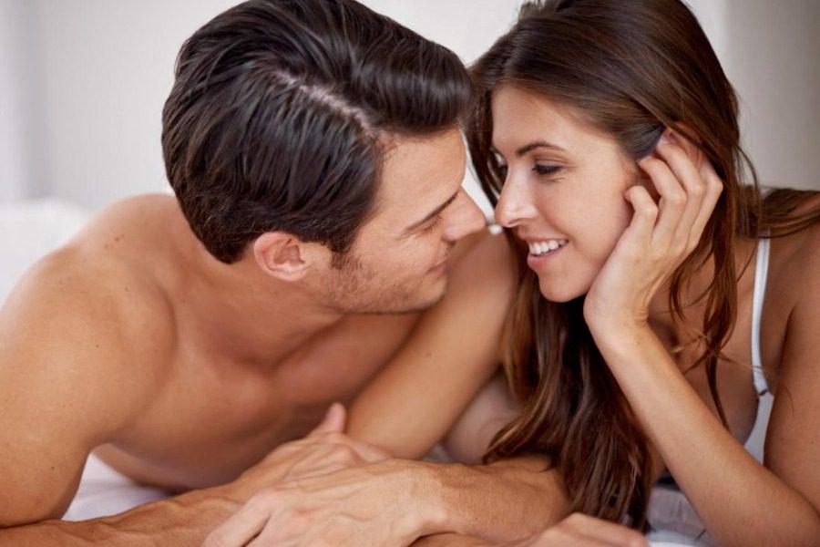 Σεξ και dating μετά το διαζύγιο
