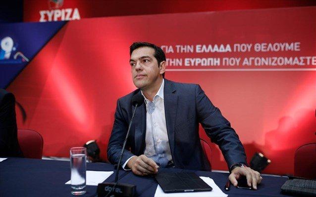Ο λαός μίλησε: Κατακόρυφη πτώση του ΣΥΡΙΖΑ σε νέα δημοσκόπηση – «Να μην επικυρωθεί η συμφωνία των Πρεσπών» ζητούν οι Έλληνες