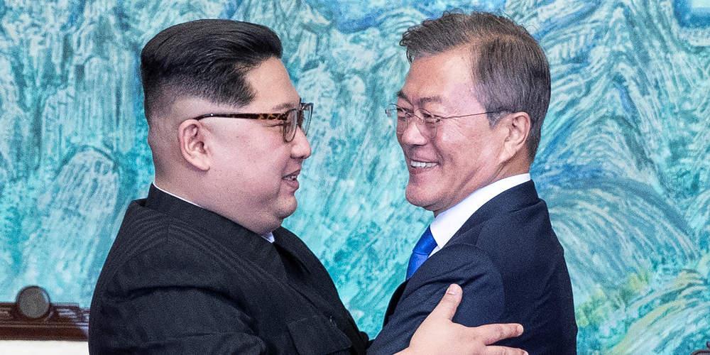 Βόρεια και Νότια Κορέα θέλουν από κοινού τη διοργάνωση των Ολυμπιακών Αγώνων 2032 – Τραμπ: Συναρπαστικό!