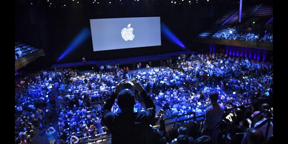 Δείτε live: Η παρουσίαση των νέων iPhone της Apple [εικόνες & βίντεο]