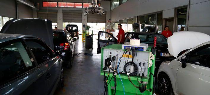 Έρχεται αλλαγή για τα ΚΤΕΟ για όσους δεν έχουν καινούριο αυτοκίνητο