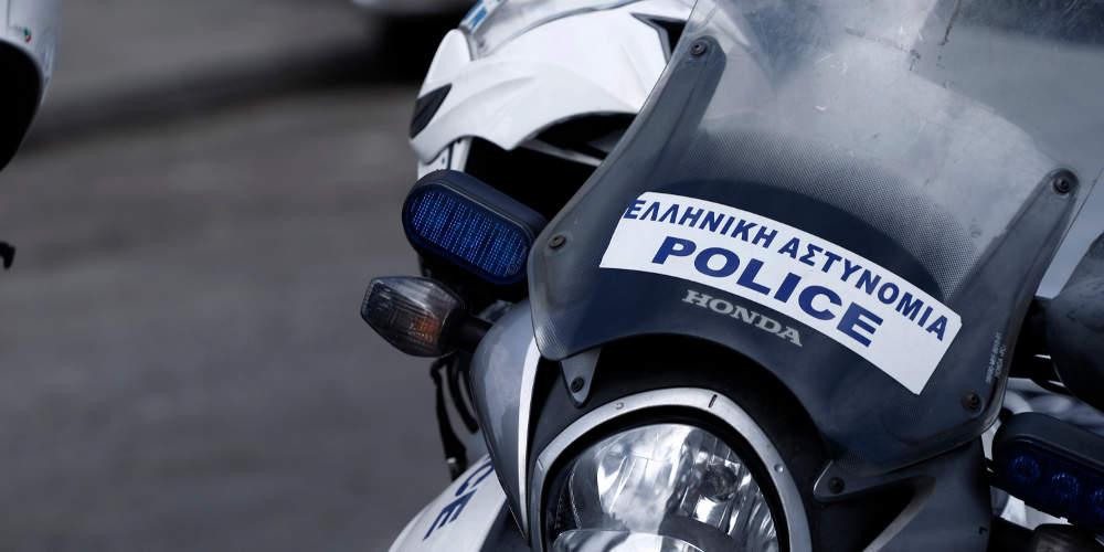 Μοτοσικλετιστής της ΕΛ.ΑΣ. χτύπησε και παρέσυρε 10χρονη στη Θεσσαλονίκη