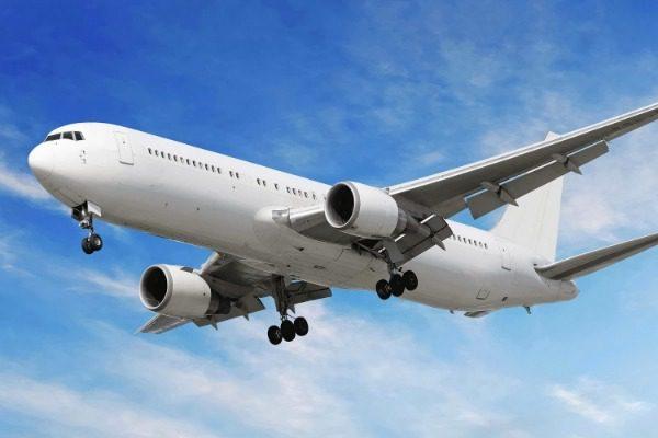 Αεροπορική έγραψε λάθος το όνομα της σε αεροσκάφος