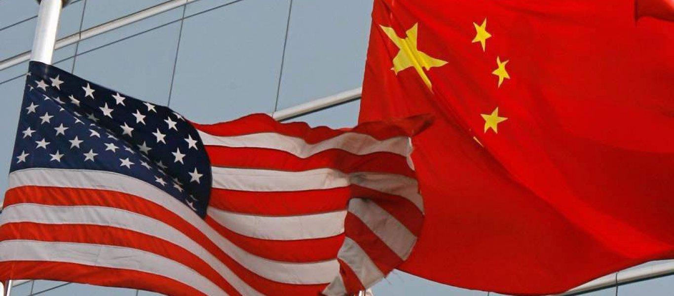 Dollar war: Oι ΗΠΑ επιβάλλουν δασμούς 200 δισ. δολαρίων στα κινεζικά προϊόντα και η Κίνα σταματάει την διαπραγμάτευση