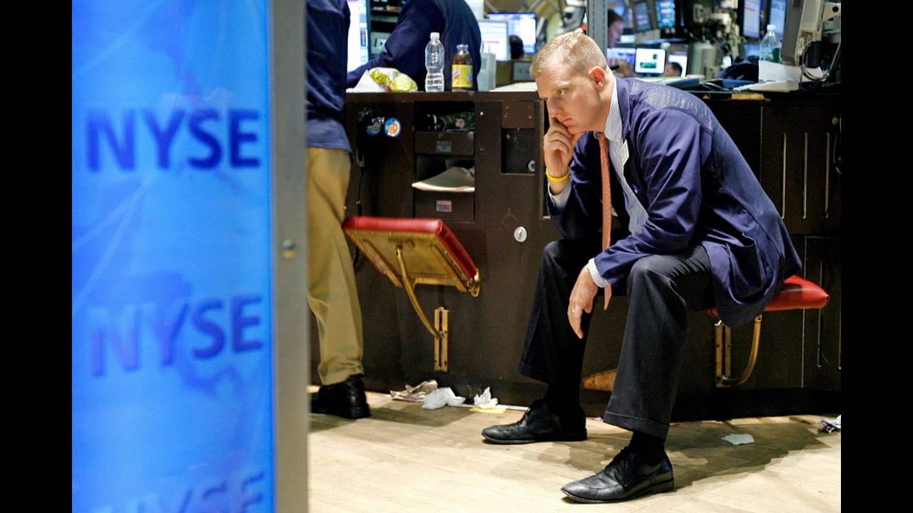 Δέκα χρόνια από την κατάρρευση της Lehman Brothers: Πόσο πιθανή είναι μια νέα οικονομική κρίση;
