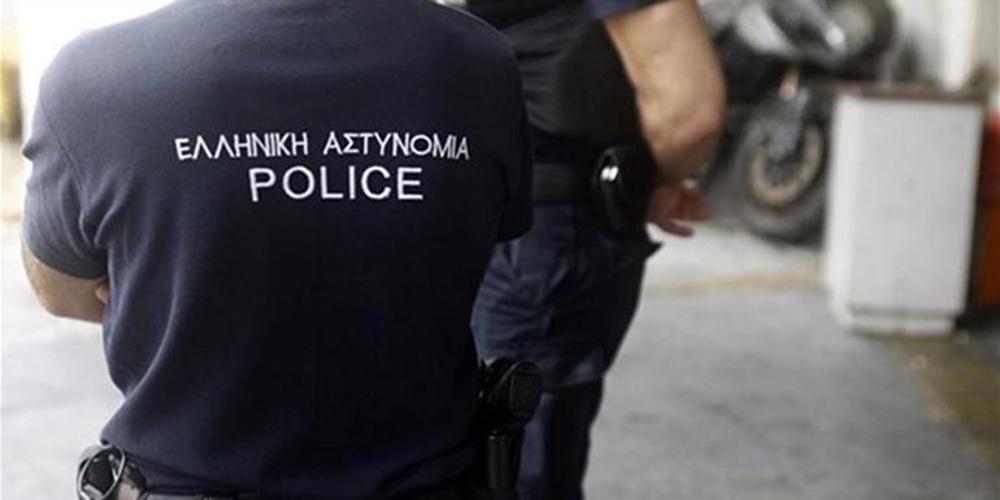 Διαψεύδει η ΕΛ.ΑΣ. την ΠΟΑΣΥ για τον Ρουβίκωνα: Δεν υπάρχει εντολή μη αντίδρασης
