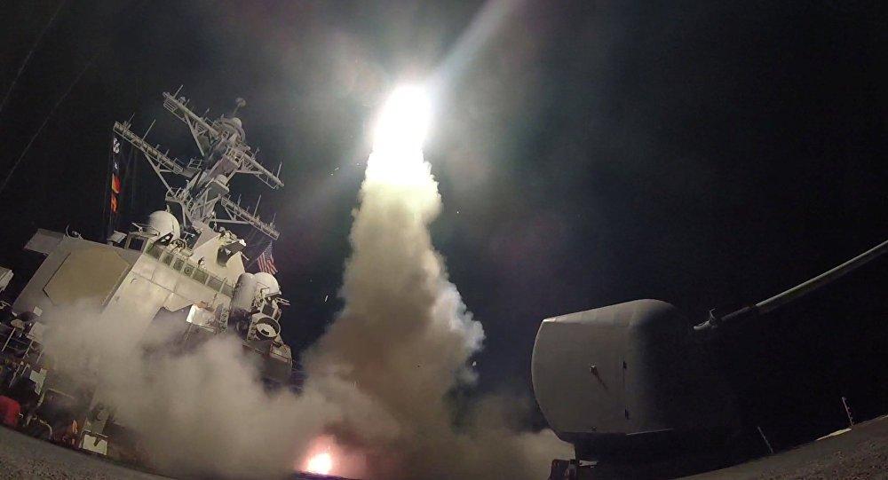 Ρωσικό IL-20 εξαφανίστηκε κατά την διάρκεια των Γαλλο-ισραηλινών βομβαρδισμών – ΝΑΤΟϊκά πλοία συμμετείχαν στην επίθεση κατά της Συρίας