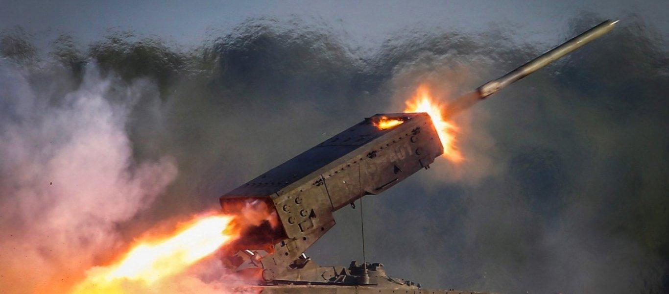 ΕΚΤΑΚΤΟ: Ξεκίνησε η επίθεση στην Ιντλίμπ – Μπαράζ ρωσικού πυροβολικού πλήττει τις ισλαμικές θέσεις – Κινήσεις Τούρκων