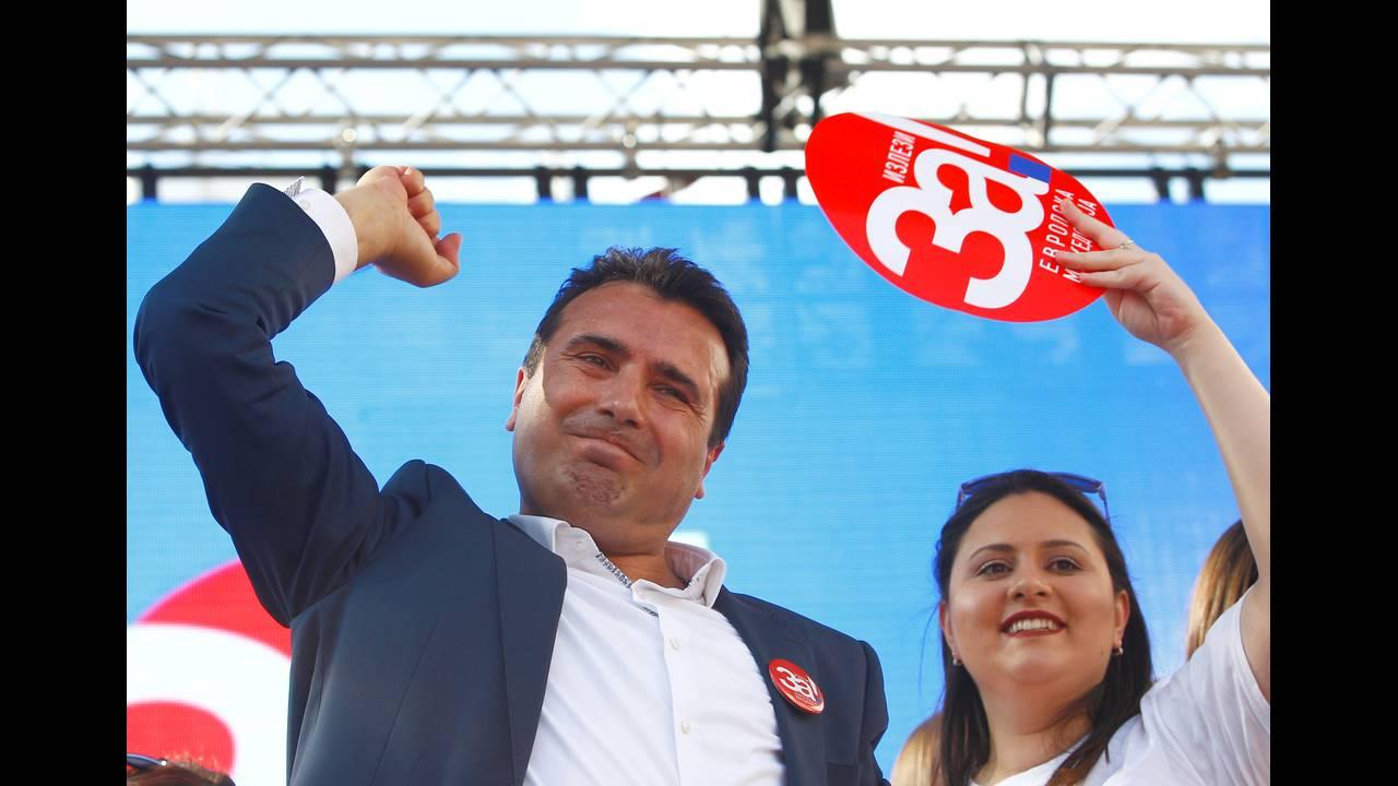 πΓΔΜ: Fake news και παραπλανητικές αναρτήσεις στη «μάχη» του δημοψηφίσματος