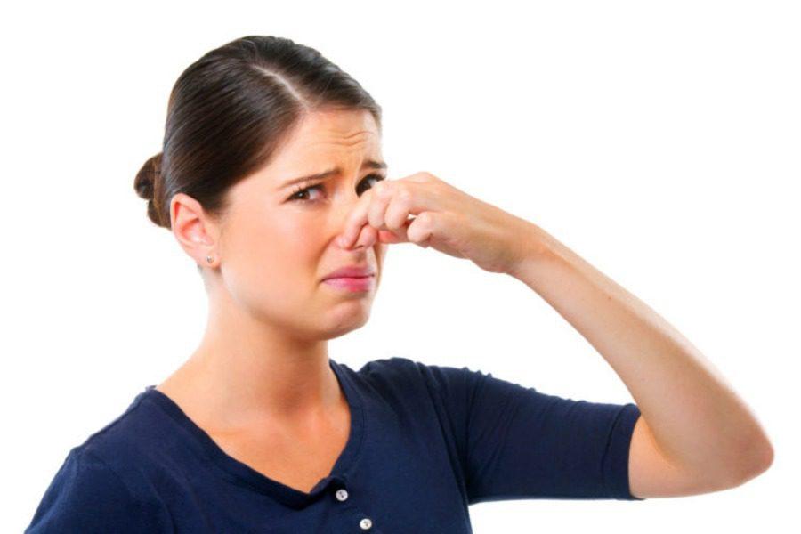 выделения с запахом при ЗППП у женщин