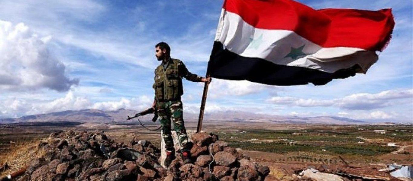 Κόλαση στην Ινλίμπ: Αγριο σφυροκόπημα – 65.000 Σύροι στρατιώτες έτοιμοι για έφοδο (φωτό, βίντεο)